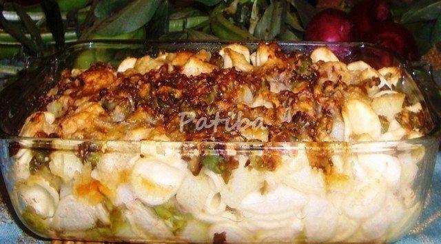Orecchiette fave pecorino (2)