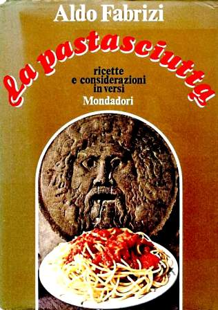 Bucatini all'amatriciana ricetta di aldo fabrizi