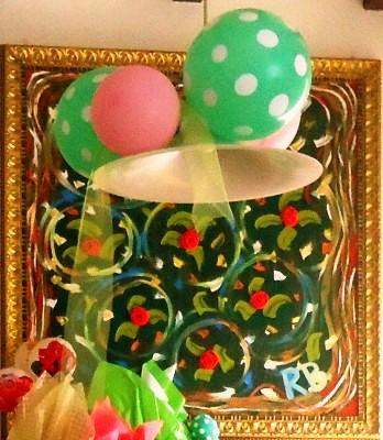 Pranzo Pasqua da zia Marinella