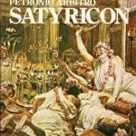 satyricon libri antica roma