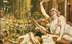 satyricon libri antica roma