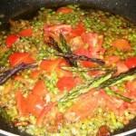 ta con cannolicchi e asparagi (2)