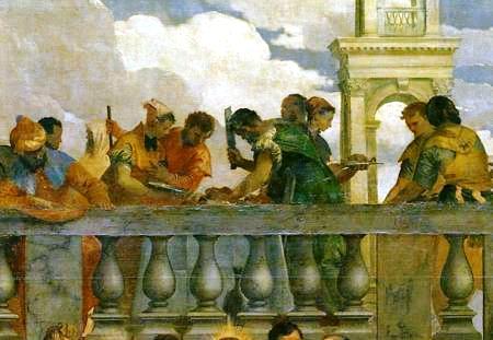 Descrizione di carni, Fusoritto da Narni, trinciante