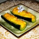 zucchine crema