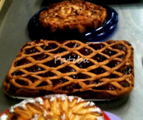 Come preparare la crostata senza burro per la merenda