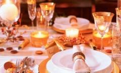 Galateo: A tavola nel modo giusto