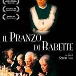 """Menù da """"Il pranzo di Babette"""""""
