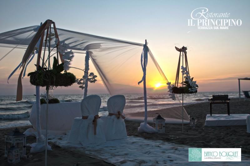 Matrimonio Spiaggia Viareggio : Menù dal matrimonio di eleonora e walter ieri oggi in