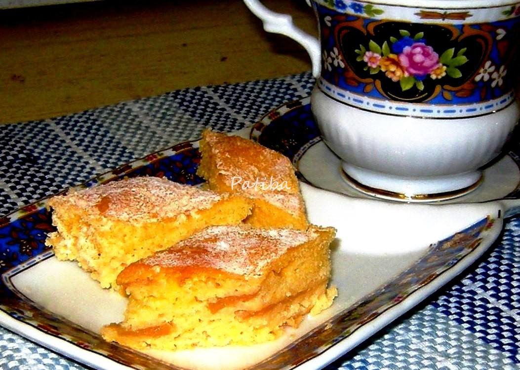 Bolo de fubà, torta dolce di mais