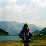 Austria Lago PITZTAL