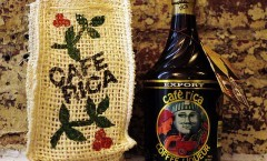 Liquore di caffè alla maniera di Petronilla