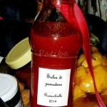 conserve  salsa  pomodoro