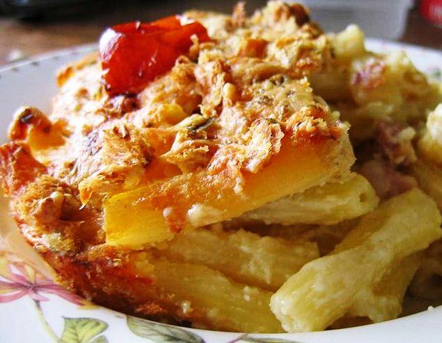 pasticcio Macaroni_en_kaas