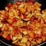 verdure-Peperonata