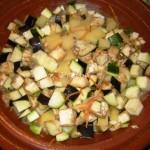 tajine pollo verdure (5)
