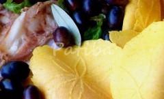 Brigidini dolcetti di Lamporecchio