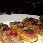 crostini-tartufo