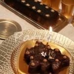 Alberello-di-brownie Créme-caramel-alle-castagne2