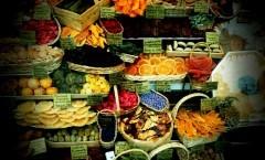 Ricette con la Frutta secca