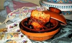 Cuori di nasello con olive e pomodorini secchi