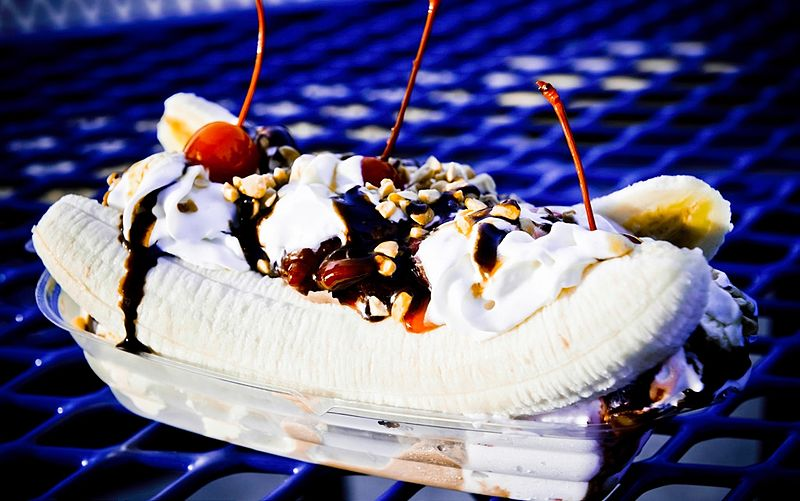Banana_split_at_Guantanamo