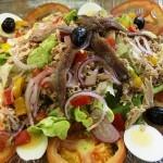 insalata nizzarda_cyclonebill_-_Salade_niçoise