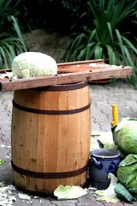 Come preparare in casa i Crauti
