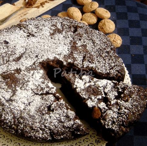 Torta paesana è una torta dolce di pane