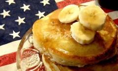 Soffici Pancakes