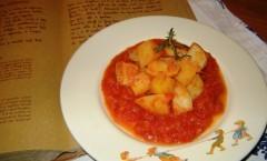 stufato-di-patate umido