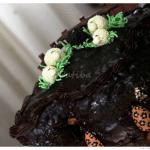 Pecorelle in Pasta di zucchero per guarnire le torte