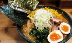 Una gustosa ciotola di Tonkotsu Ramen