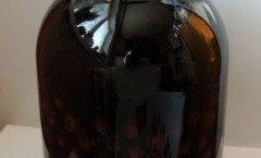 Sciroppo con foglie di marena alla maniera di Petronilla
