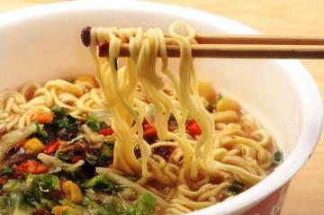 Il Ramen è una tipica zuppa giapponese
