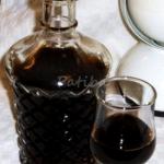 Liquore di noci acerbe (NOCINO) alla maniera di Petronilla