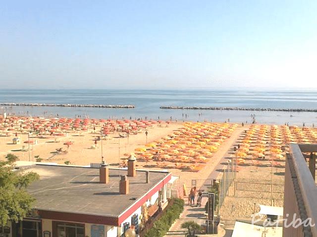 Weekend di inizio settembre a Rimini
