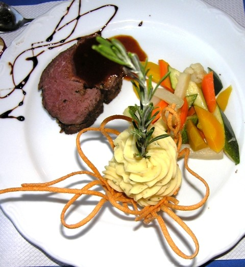 Il purè di patate, un contorno gustoso per carne e pesce