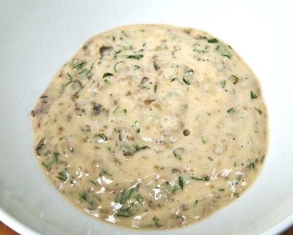 Salsa Rémoulade