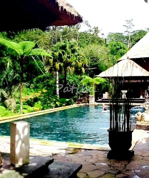 Bagus Jati Health and Wellbeing Retreat, Ubud, Bali