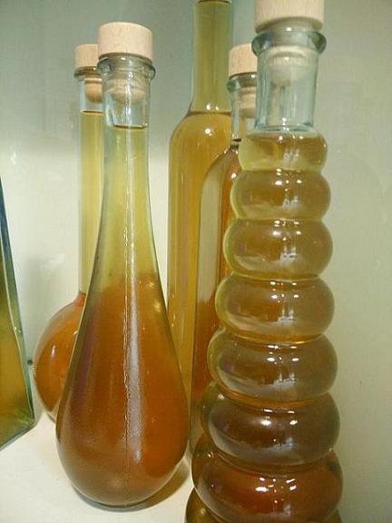 Liquore di fiori di sambuco